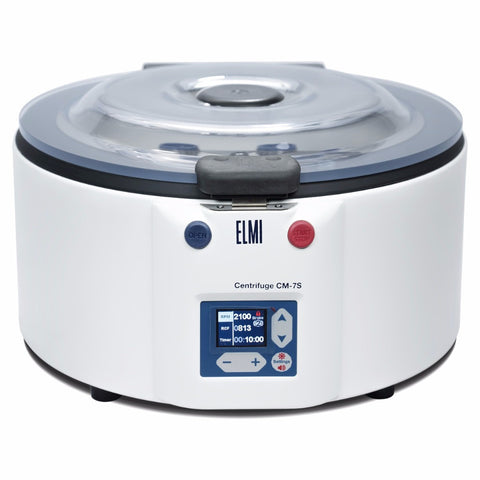 ELMI CM-7PRP Advanced Centrifuge - PRP Edition