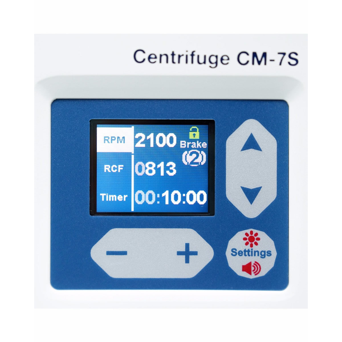 ELMI CM-7S PLUS PRP Advanced Centrifuge | PRP Edition - rotor included