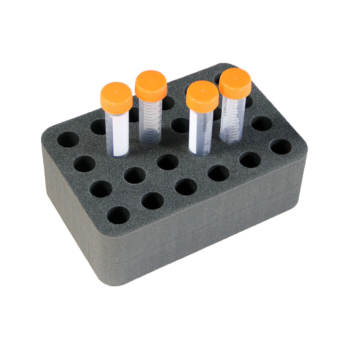 ELMI 16mm test tube adapter (compatible with all models except DOS-20S)
