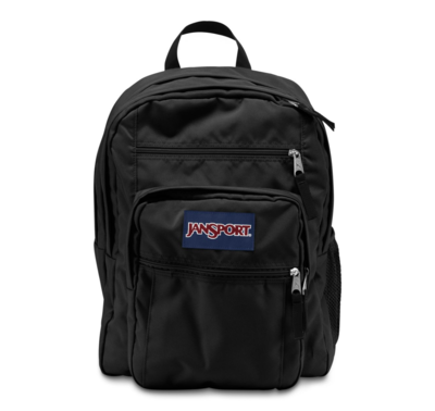 Explore your world with JanSport