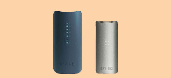 Davinci IQ Vs Davinci MIQRO: Which one is right for you?