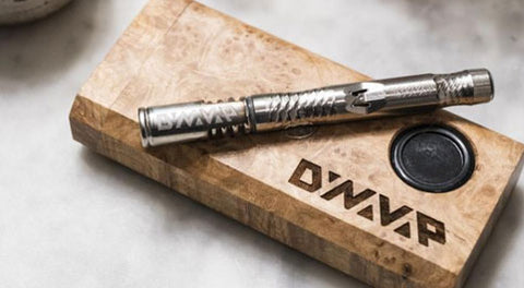 dynavap m 2021 with induction heater