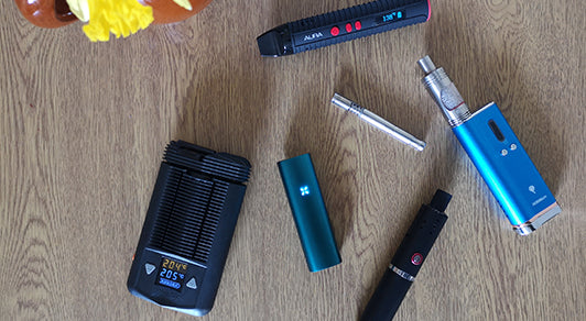 Dry Herb Vaporizers UK : Famously Low Prices & Free Shipping – dank