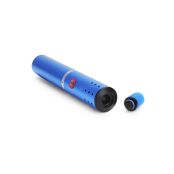 Herbstick Vaporizer in Blue