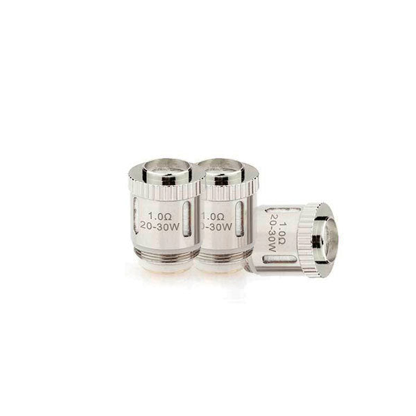 3 pack of 1.0 coils for the Flowermate Hybrid X