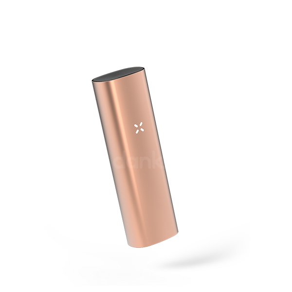 Rose Gold Pax 3 Vaporizer