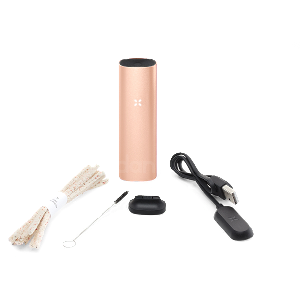 Pax 3 Device Only Accessories
