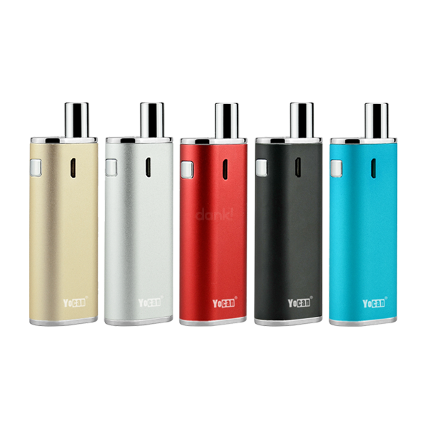 Hive Vaporizer in multi colours