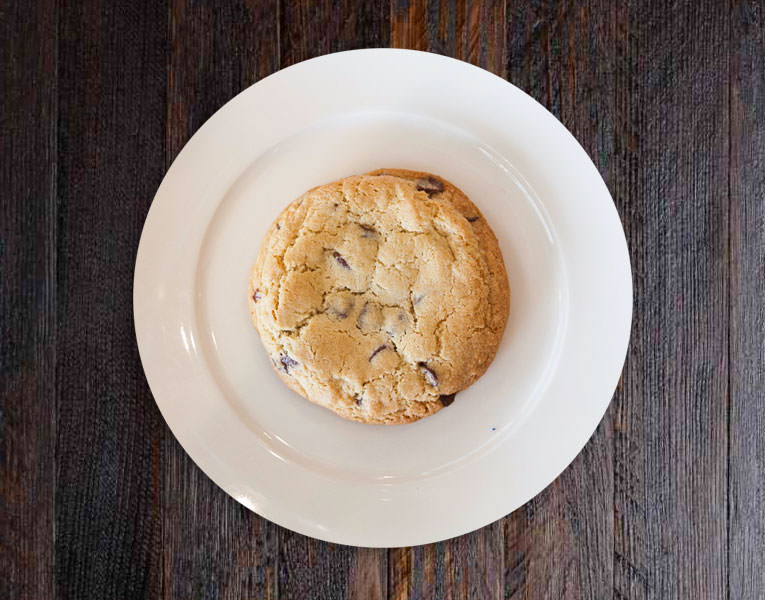 Chocolate Chip Cookie (2)