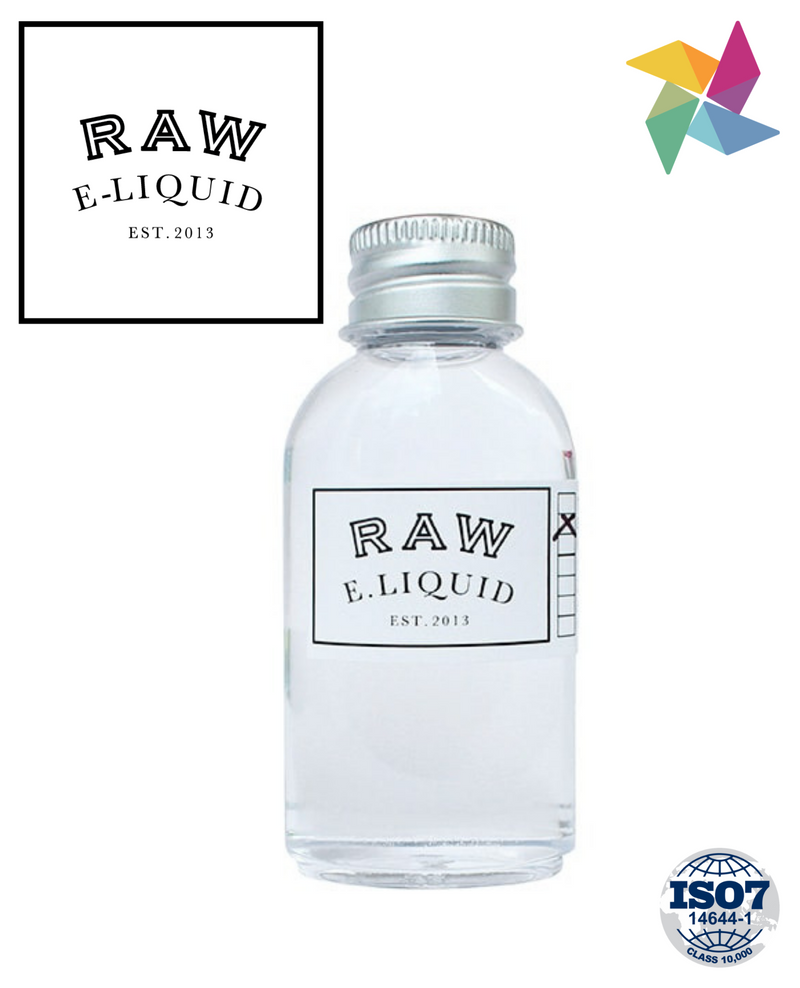 RAW - Malic Acid
