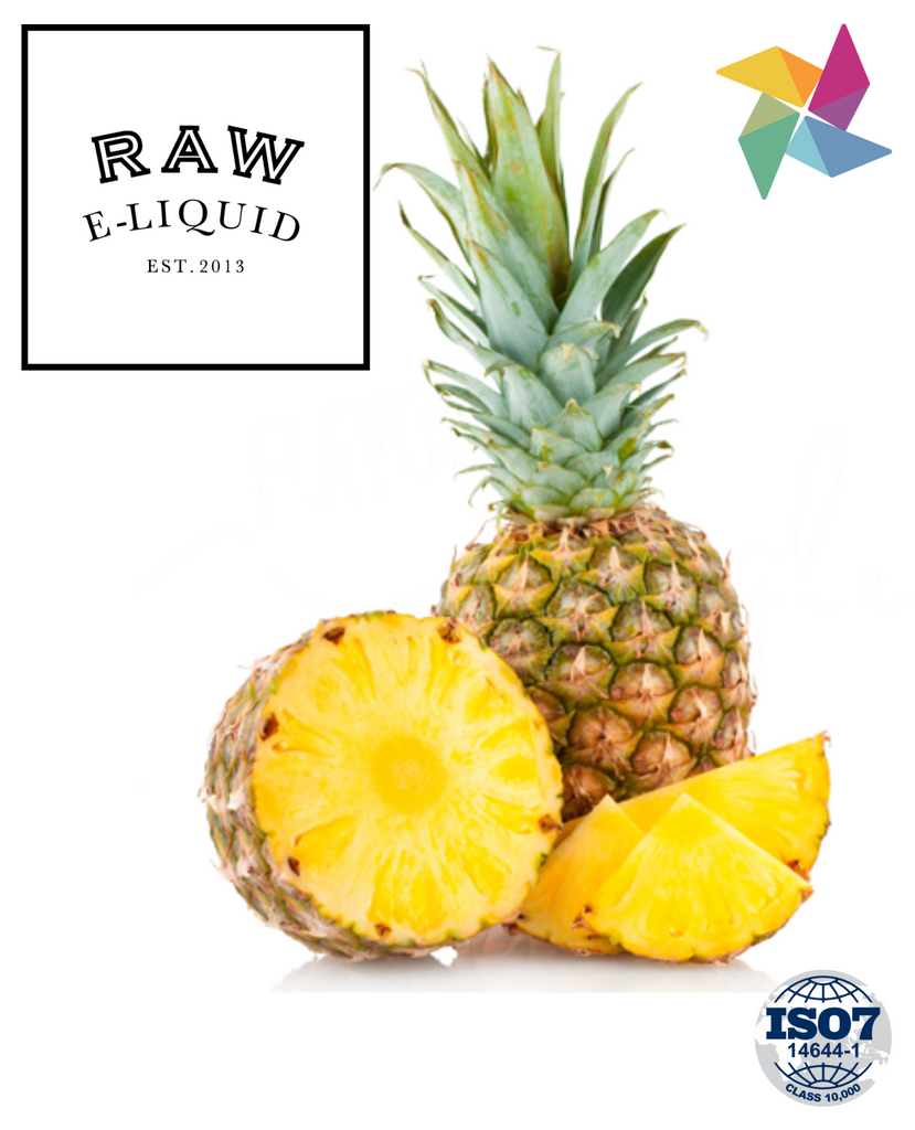 RAW - Pineapple-