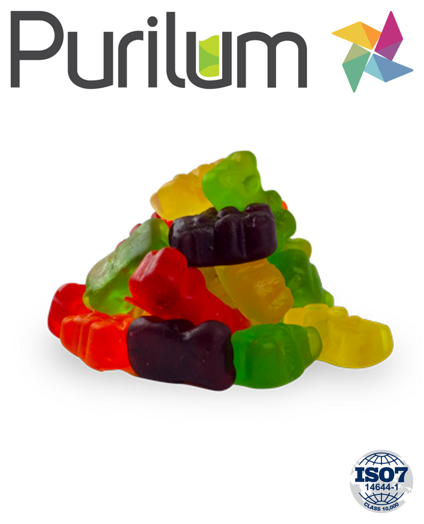 PUR - Jelly Candy