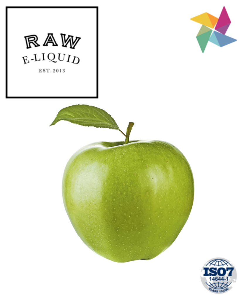 RAW - Green Apple
