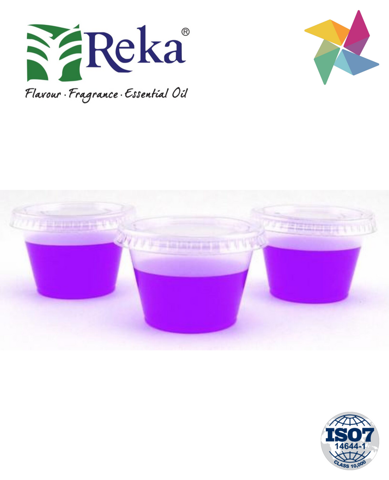 Reka - Purple Jelly