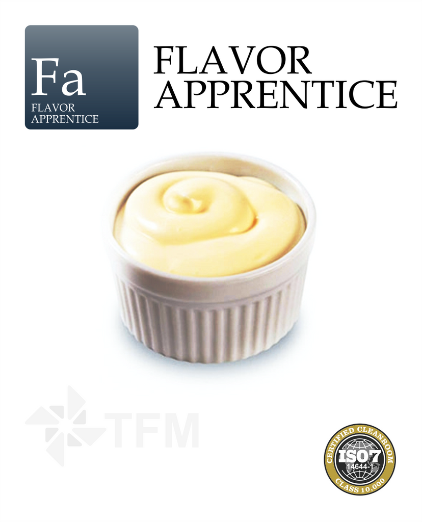 TFA - Bavarian Cream