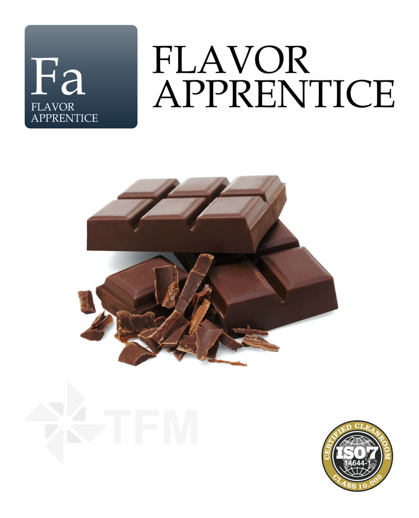 TFA - Bittersweet Chocolate