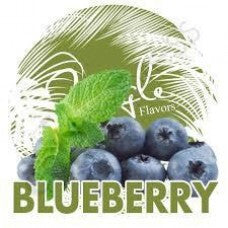 Jungle Flavors JF Blueberry
