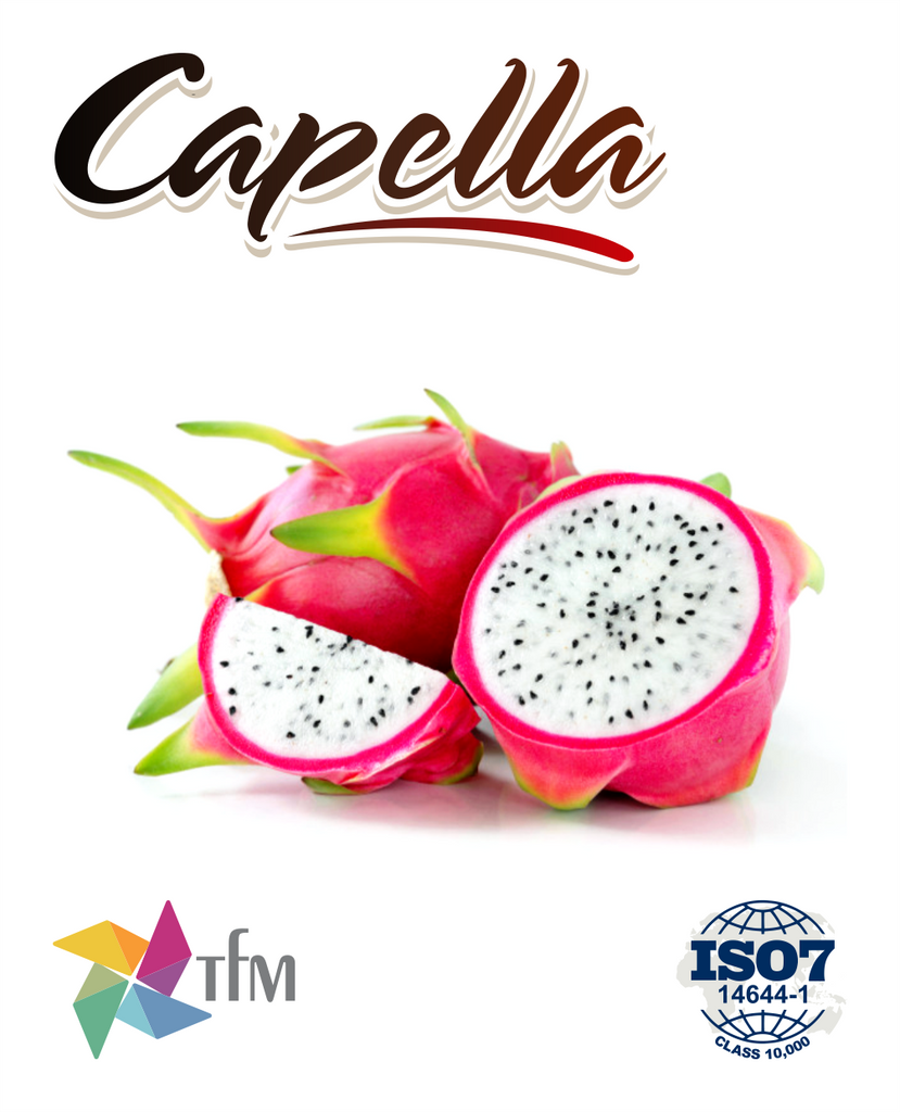 CAP - Dragon Fruit