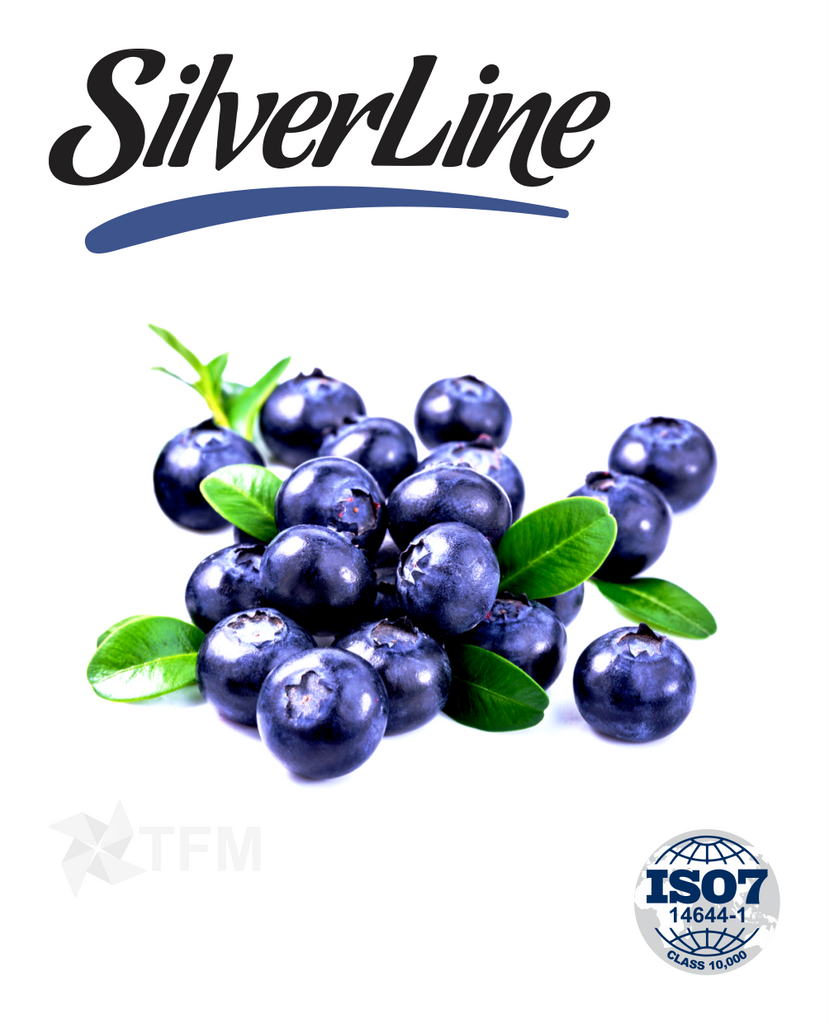 SL - Blueberry Extra - (Capella)