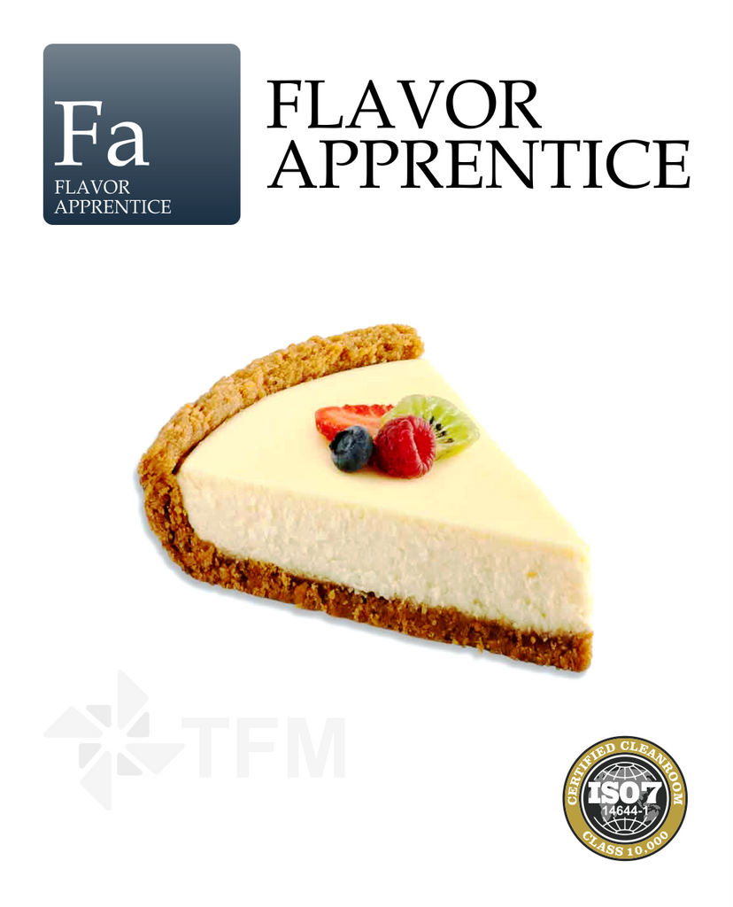TFA - Cheesecake - (Graham Crust)