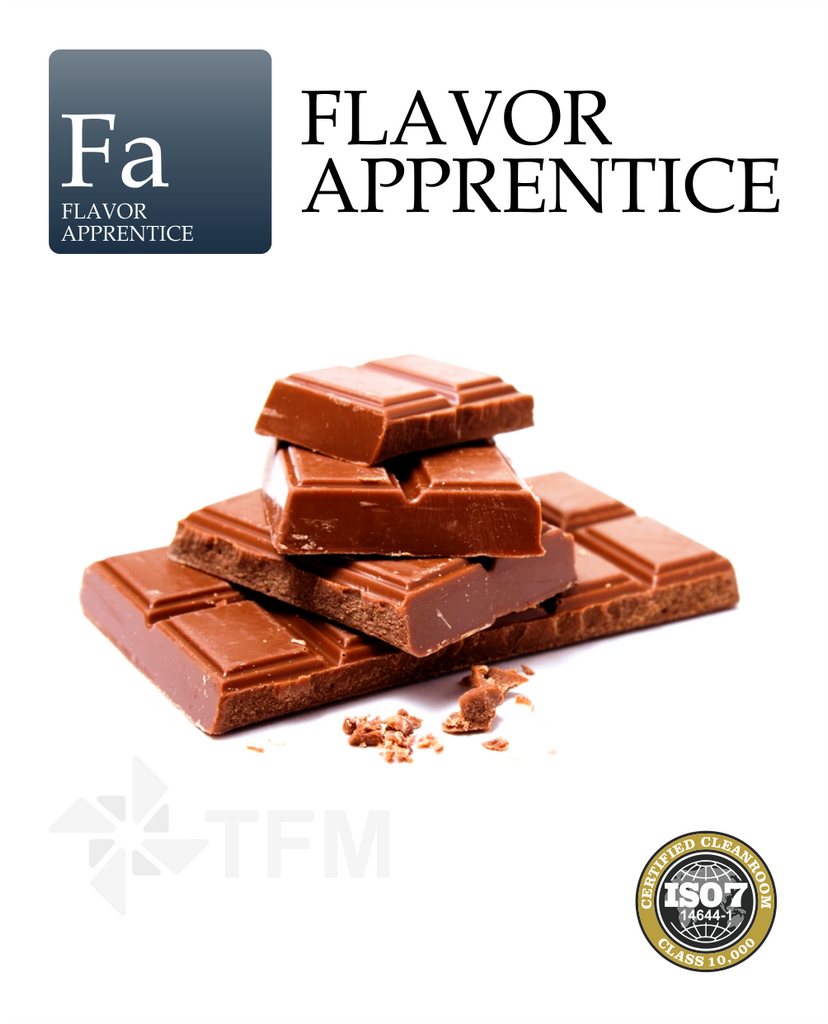 TFA - Double Chocolate - Clear