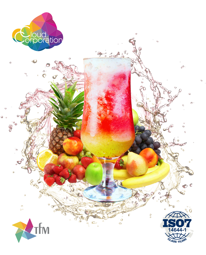 Fruit Cocktail - (CC)