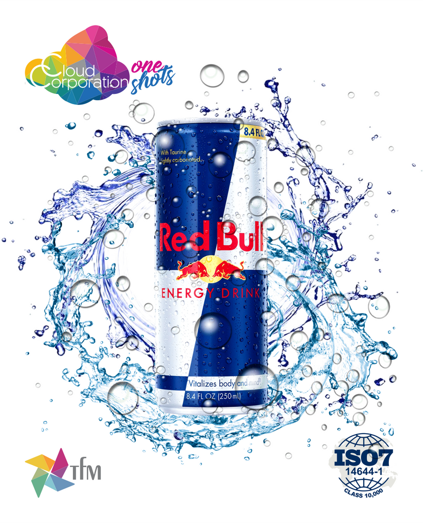 Red Bull - Cloud Corporation