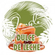 Jungle Flavors JF Dulce de Leche