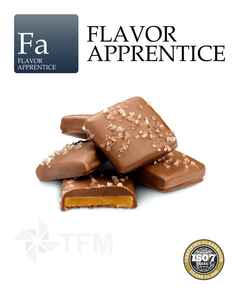 TFA - English Toffee