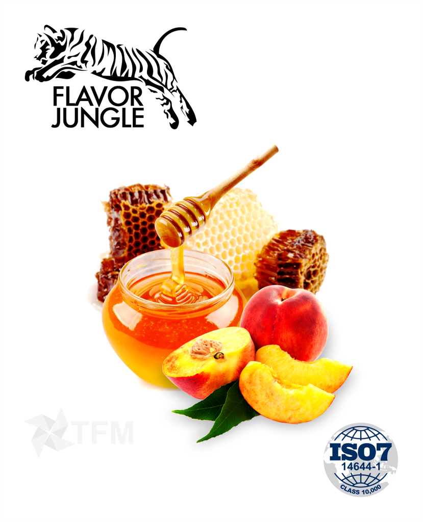 JF - Honey Peach