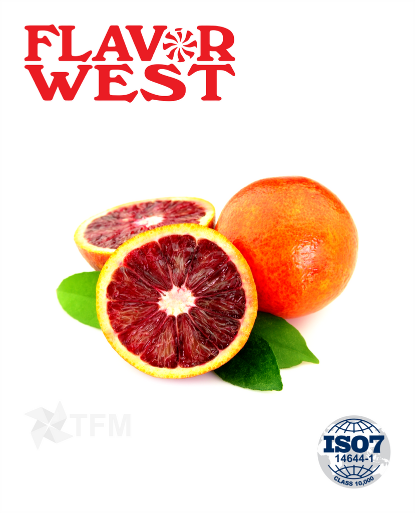 FW - Blood Orange - (Natural)