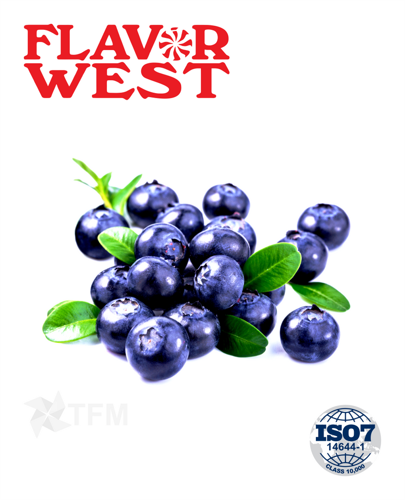 FW - Blueberry