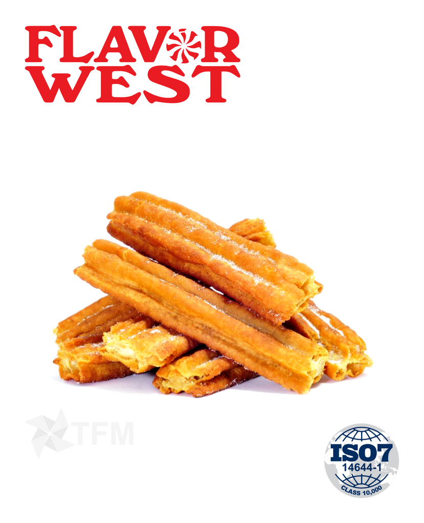 FW - Cinnamon Churro