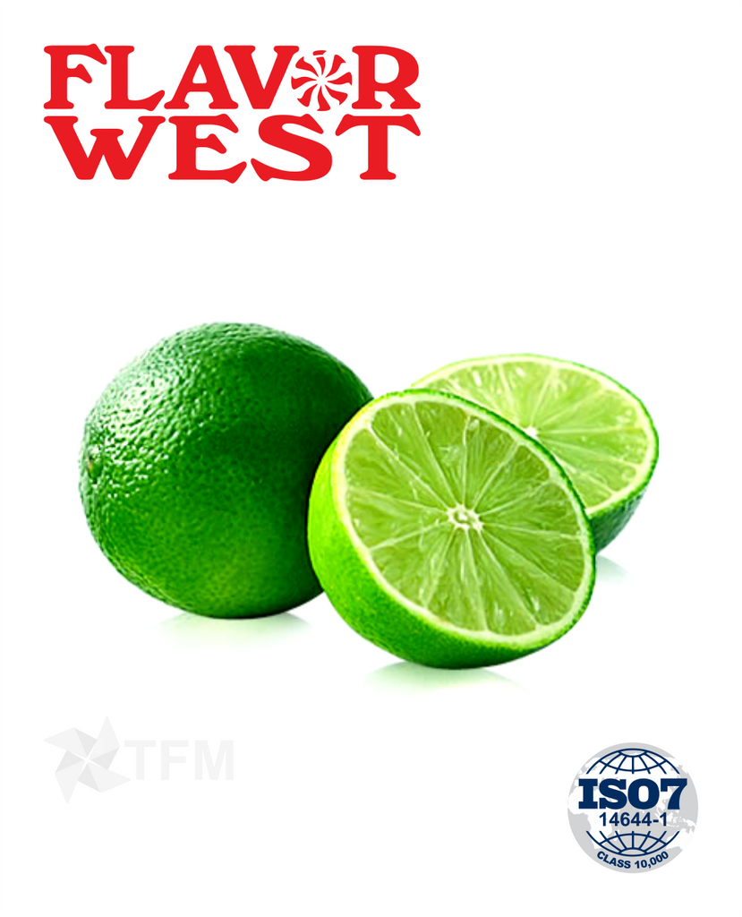 FW - Key Lime - (Natural)