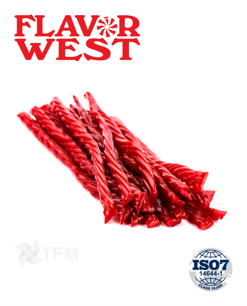 FW - Red Licorice