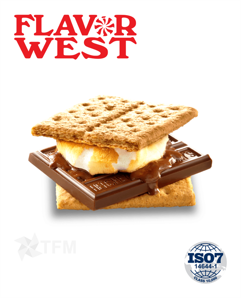 FW - S'mores
