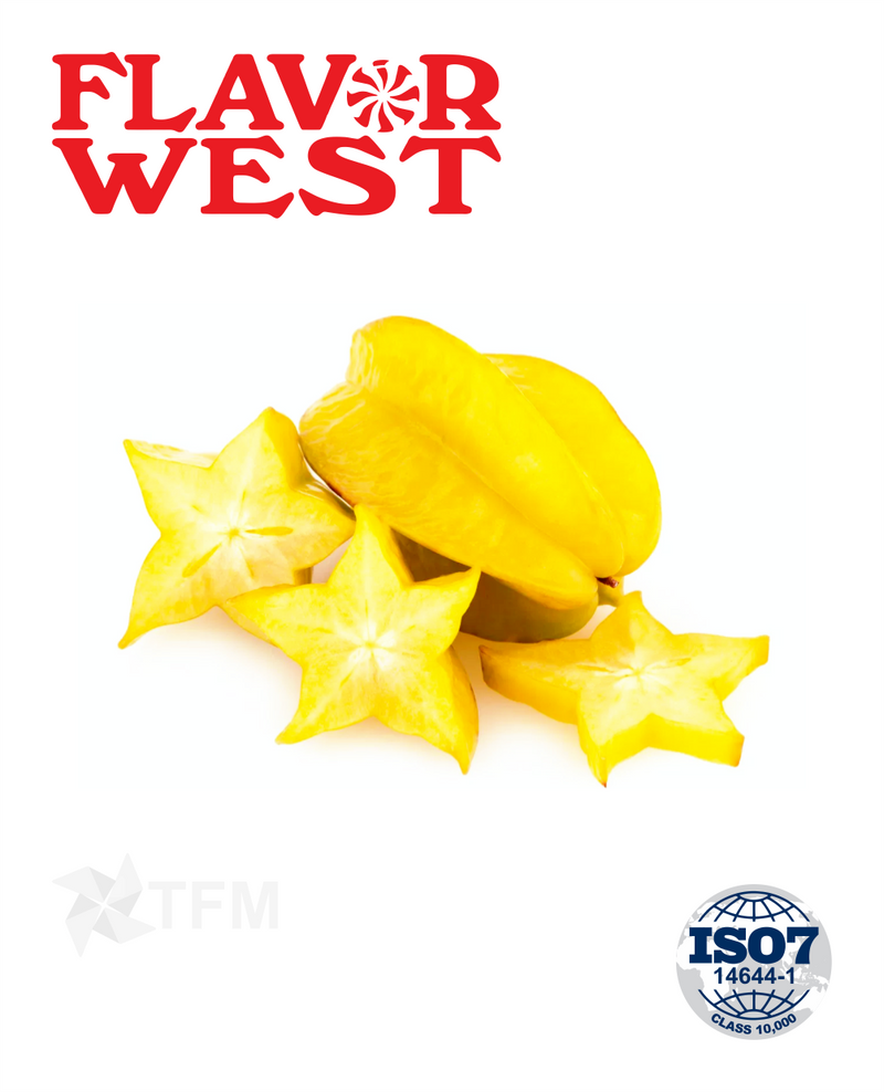 FW - Star Fruit