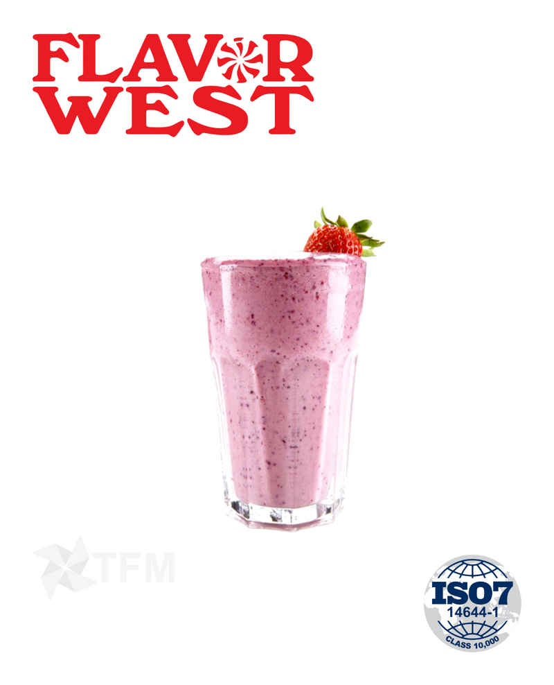 FW - Strawberry Milkshake