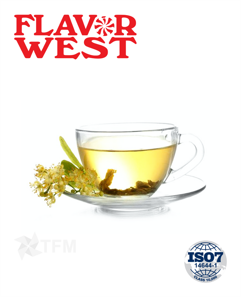 FW - White Tea