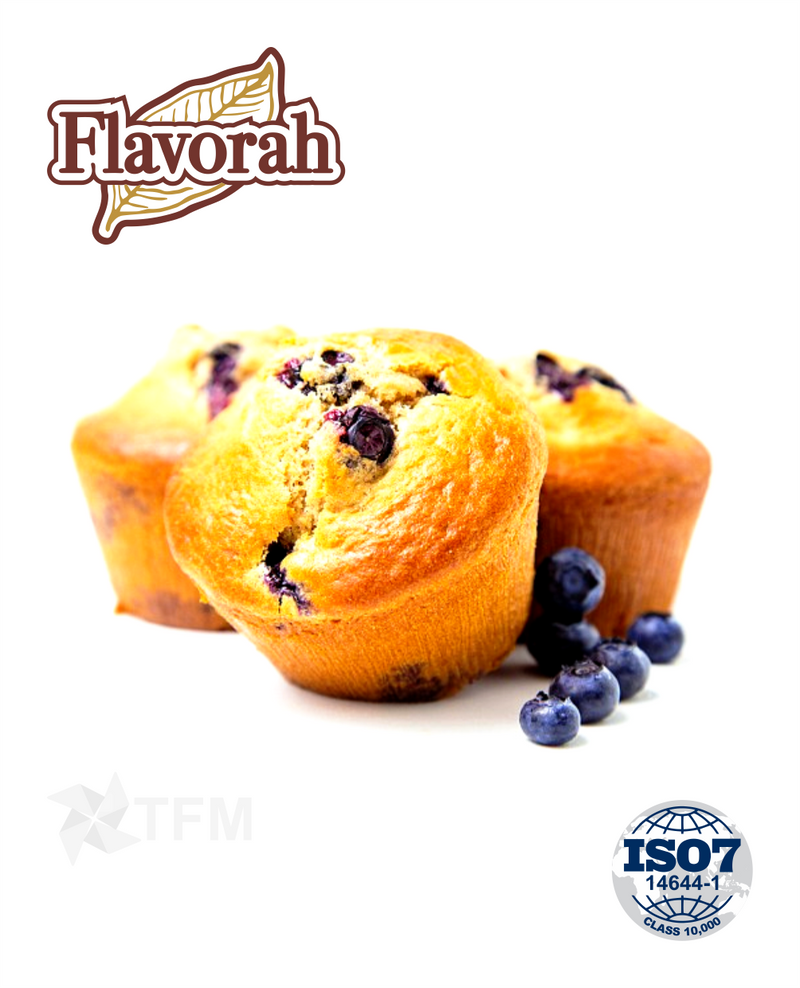FLV - Blueberry Muffin