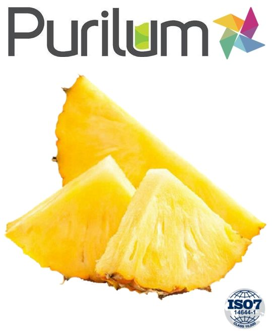 PUR - Golden Pineapple