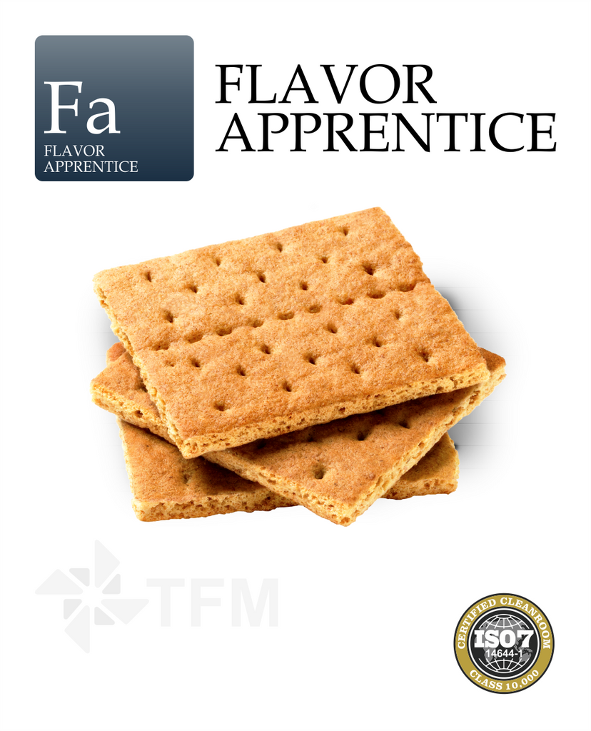 TFA - Graham Cracker - (Clear)