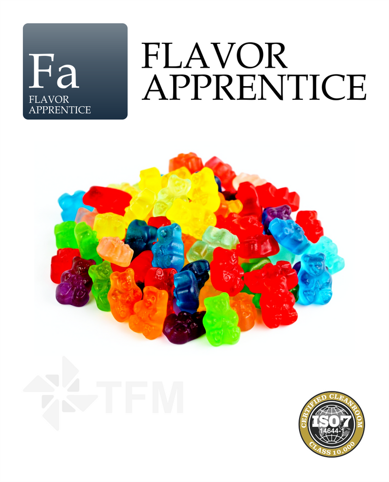 TFA - Gummy Candy