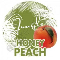 Jungle Flavors JF Honey Peach