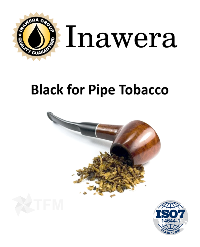INW - Black For Pipe