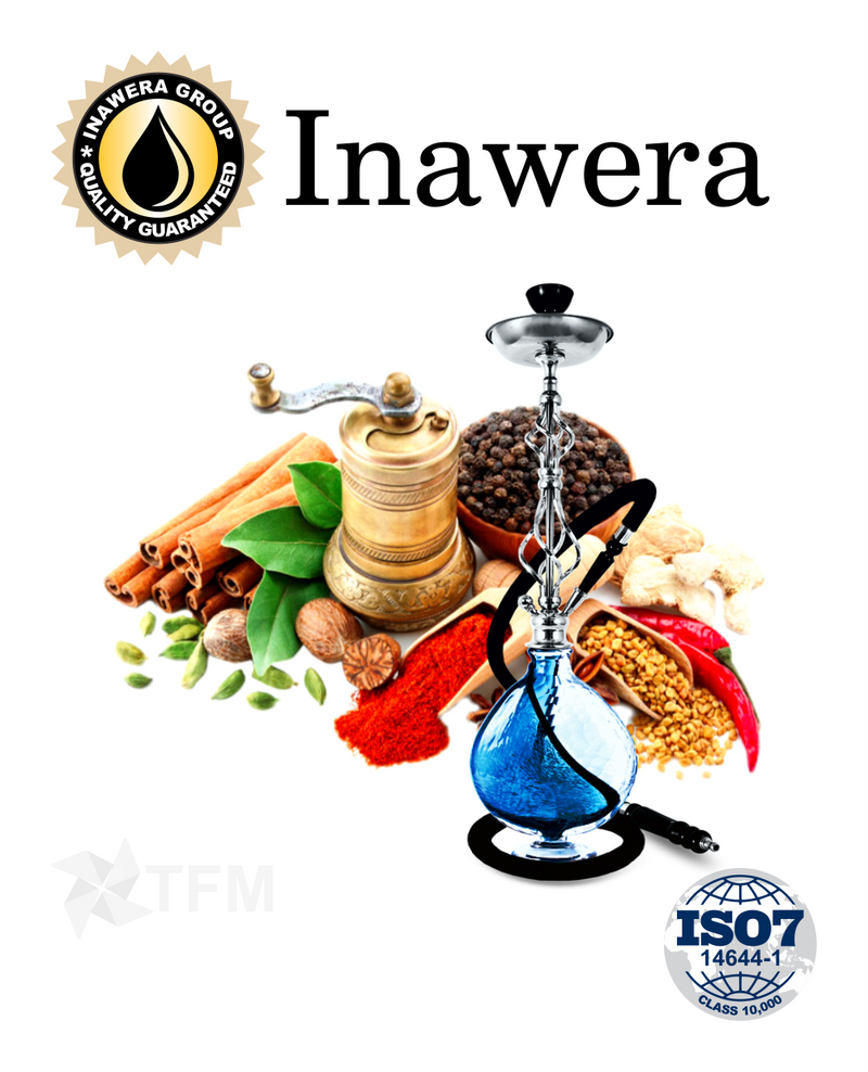 INW - Chili And Hot Spice Shisha