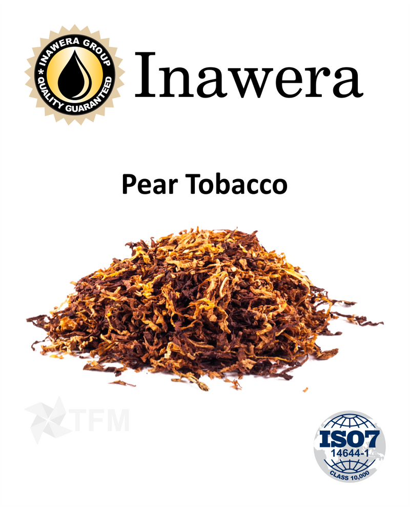 INW - Pear Tobacco