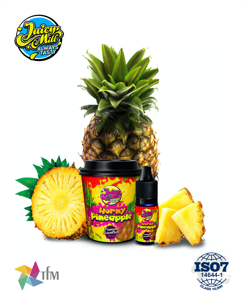 Horny Pineapple - Juicy Mill