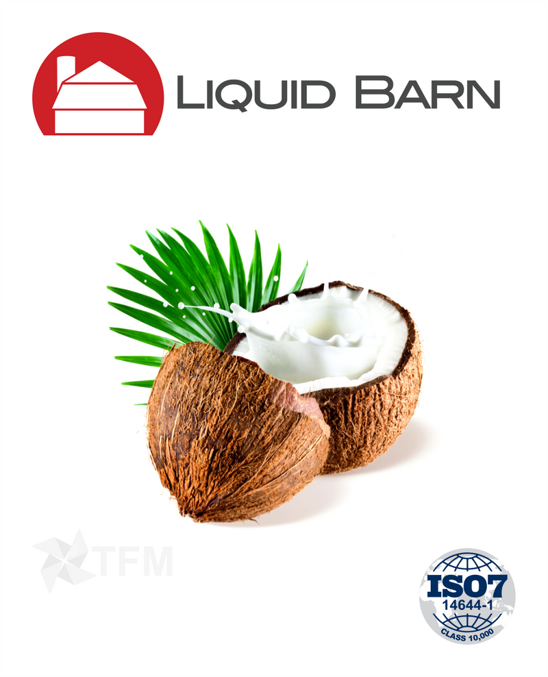 LB - Coconut Milk