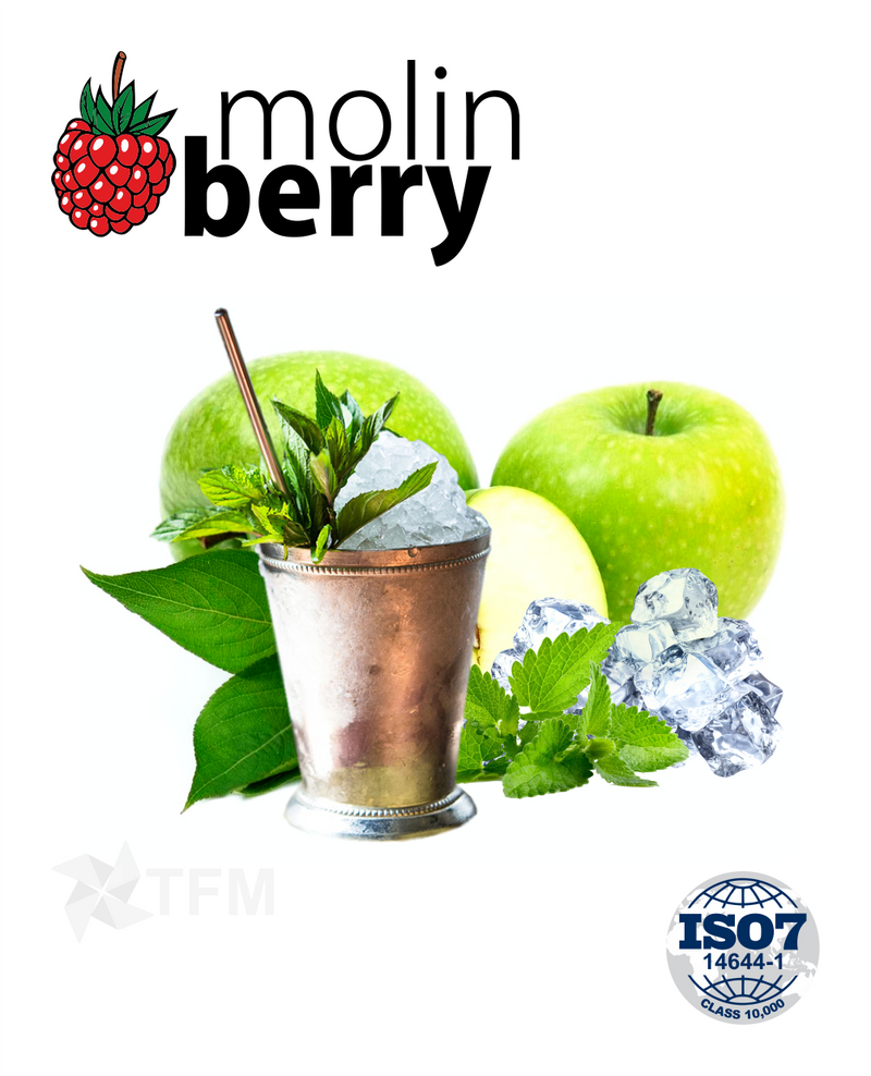 MB - Cider Apple Mint - (ML)
